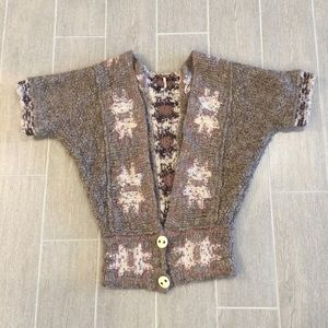Free People Sweater S